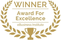 eBusiness Institute Student Award For Excellence 2017 & 2018